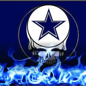 sports flag nfl Dallas Cowboys banner 3x5ft 100% Polyester  054