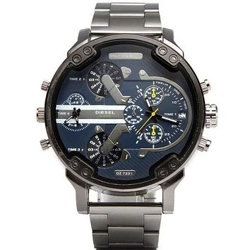 Boys & Men Diesel Men Fashion Quartz Watches Wrist Watch