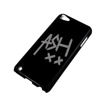 5 SECONDS OF SUMMER ASH 5SOS iPod Touch 5 Case