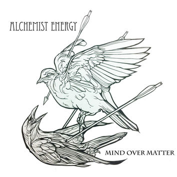 "Alchemist Energy ""Mind Over Matter"" LP"
