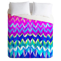 Holly Sharpe Summer Dreaming Duvet Cover