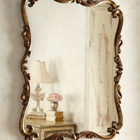 """Chippendale"" Mirror - Horchow"