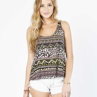 Billabong Women's Midday Glow Tank Top
