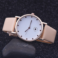 Vintage Watch + Gift Box