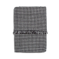 HOUNDSTOOTH SCARF - Scarves - Accessories - Woman | ZARA United States