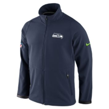 Nike Sphere Hybrid (NFL Seahawks) Men's Jacket