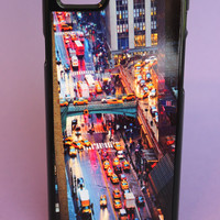 NYC Traffic Phone Case
