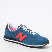 New Balance 410 Winter Brights Running Sneakers - Womens Shoes - Blue