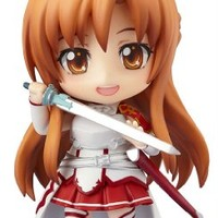 Good Smile Sword Art Online: Asuna Nendoroid Action Figure