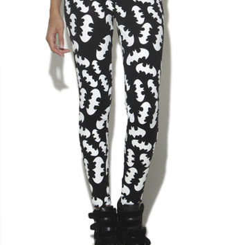 Batman Legging | Shop Just Arrived at Wet Seal