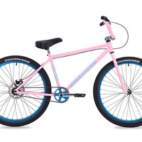 "Eastern Growler 26"" LTD Pink Complete Cruiser Bike"