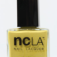 NCLA The Nail Lacquer in Dirty Martini : Karmaloop.com - Global Concrete Culture