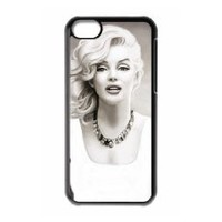 iPhone 5C Phone Case Marilyn Monroe B-846797