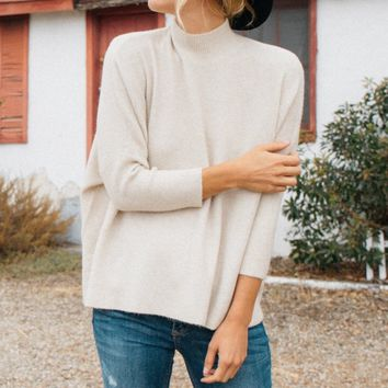 Teila Lovestitch Sweater