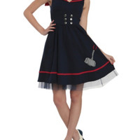 Marvel By Her Universe Thor Sailor Dress Pre-Order
