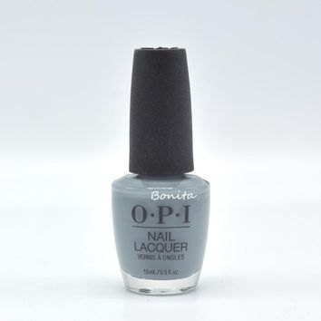 OPI Nail Polish Peru Fall/Winter Collection NLP33 Alpaca My Bags 0.5 oz