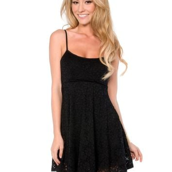 Adjustable Strap Lace dress - DRESSES - Apparel | Sexy Clothes Womens Sexy Dresses Sexy Clubwear Sexy Swimwear | Flirt Catalog