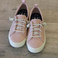 Blush Crest Vibe Sperry