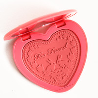How Deep Is Your Love Too Faced Love Flush Long Lasting 16-Hour Blush - Google Search