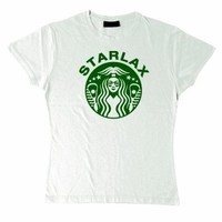 Women's Starlax Tee | Apparel | Girls Lax | Lax World