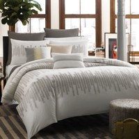 Kenneth Cole Reaction Home Frost European Pillow Sham
