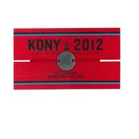 Kony Bracelet | Invisible Children Store