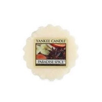 Paradise Spice Tart by Yankee Candle