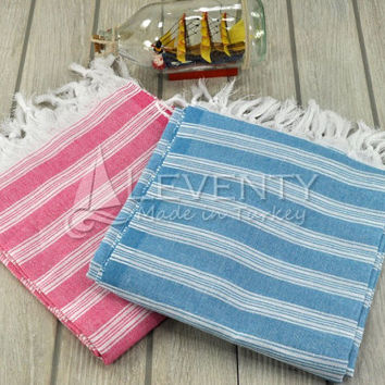 Loin Cloth Set of 2 Towel Unpaper Custom Home Decor Pure Linen Sheet Beach Decor Hijab Towel Natural Living Rustic Bath Yoga Mat Towel