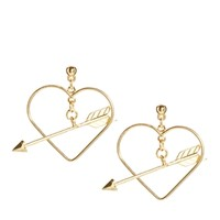 ASOS Lovestruck Earrings