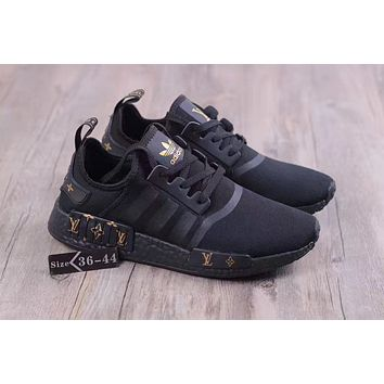 ... hot product 2028e 849b5 simpleclothesv Adidas GUCCI LV NMD ashion  casual shoes ... 3414229dbd
