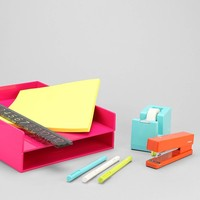 poppin. Desk Tray Set - Urban Outfitters