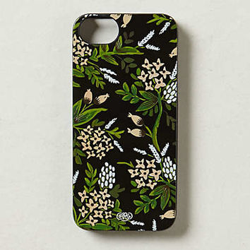 Anthropologie - Forest Flowers iPhone 5 Case