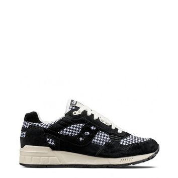 New! Saucony Houndstooth Sneakers SHADOW