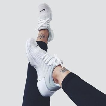 NIKE Air Presto Fashion Woman Men Running Sneakers Sport Shoes-6