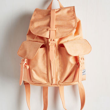 All in a Day Trip's Work Backpack | Mod Retro Vintage Bags | ModCloth.com