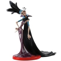 "Yzma 10"" Statue - Disney / Pixar The Emperor's New Groove"