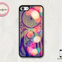 Vintage Dream Catcher iPhone 5C Case, iPhone Case, iPhone Hard Case, iPhone 5C Cover