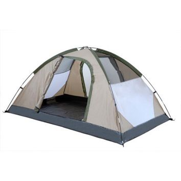 GigaTent Recon 2 5' x 8' Backpacking Tent, Sleeps 2 - Walmart.com