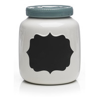 Wilko Camper Chalk Board Jar Large
