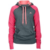 adidas Ultimate Fleece Hoodie - Women's