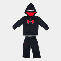 Boys' Infant UA Digi Shard Hoodie 2-Piece Set