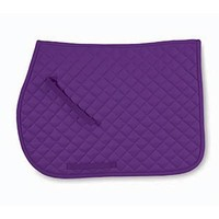 Rider's International Quilted Cotton Pad | Dover Saddlery
