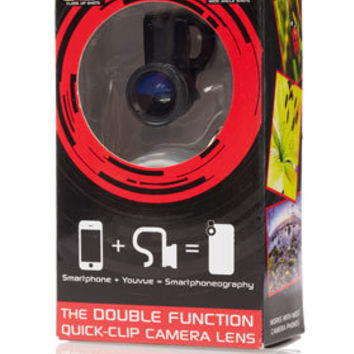 Duo Lens - New In This Week  - New In