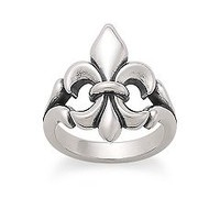 Fleur-De-Lis Ring | James Avery