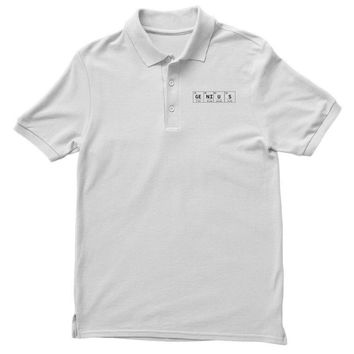 periodic table genius Polo Shirt