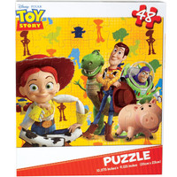 Toy Story - Toy Grid 48 Piece Puzzle