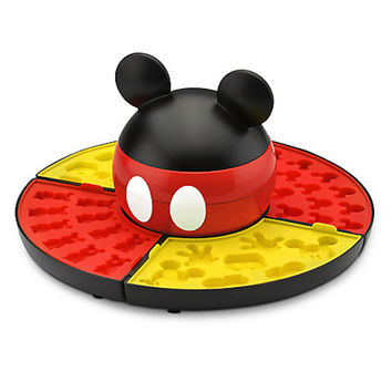 Disney Mickey Mouse Gummy Treat Maker New with Box