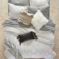 BCBGeneration Deco Diamonds Comforter Set | Nordstrom