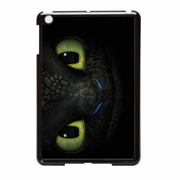 Toothless How To Train Your Dragon iPad Mini 2 Case