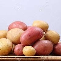 organic red and white potatoes - Google Search